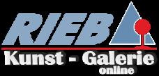 Kunstmaler Galerie Hans-Werner Rieb Monzelfeld